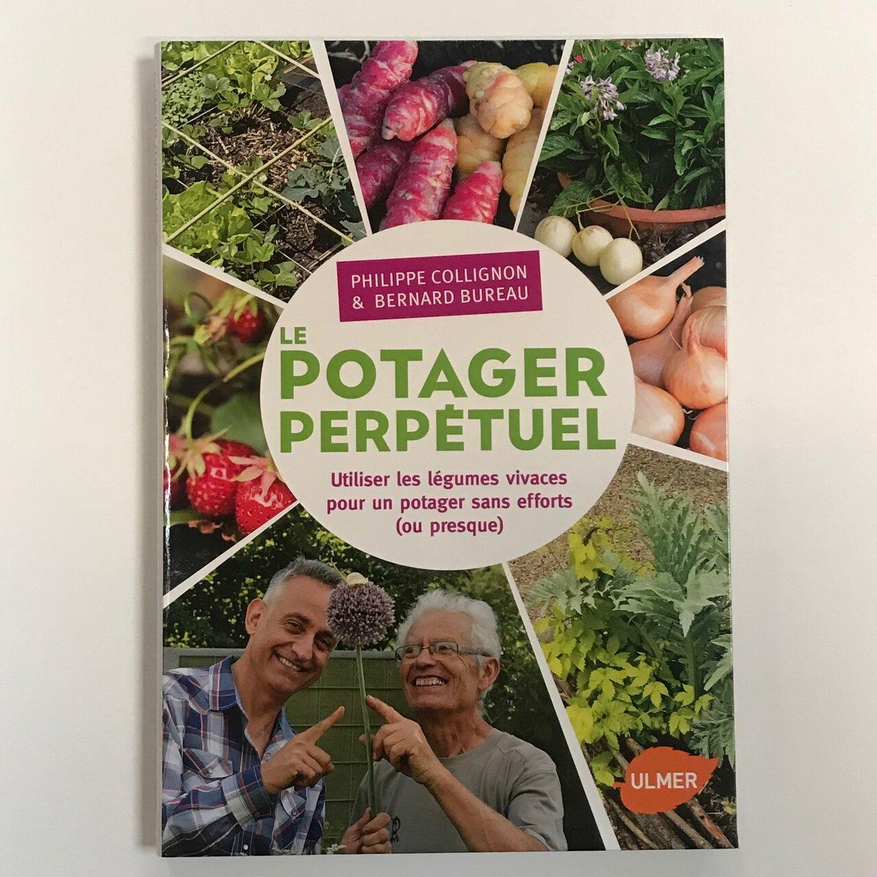 Jardinage - Le potager perpétuel