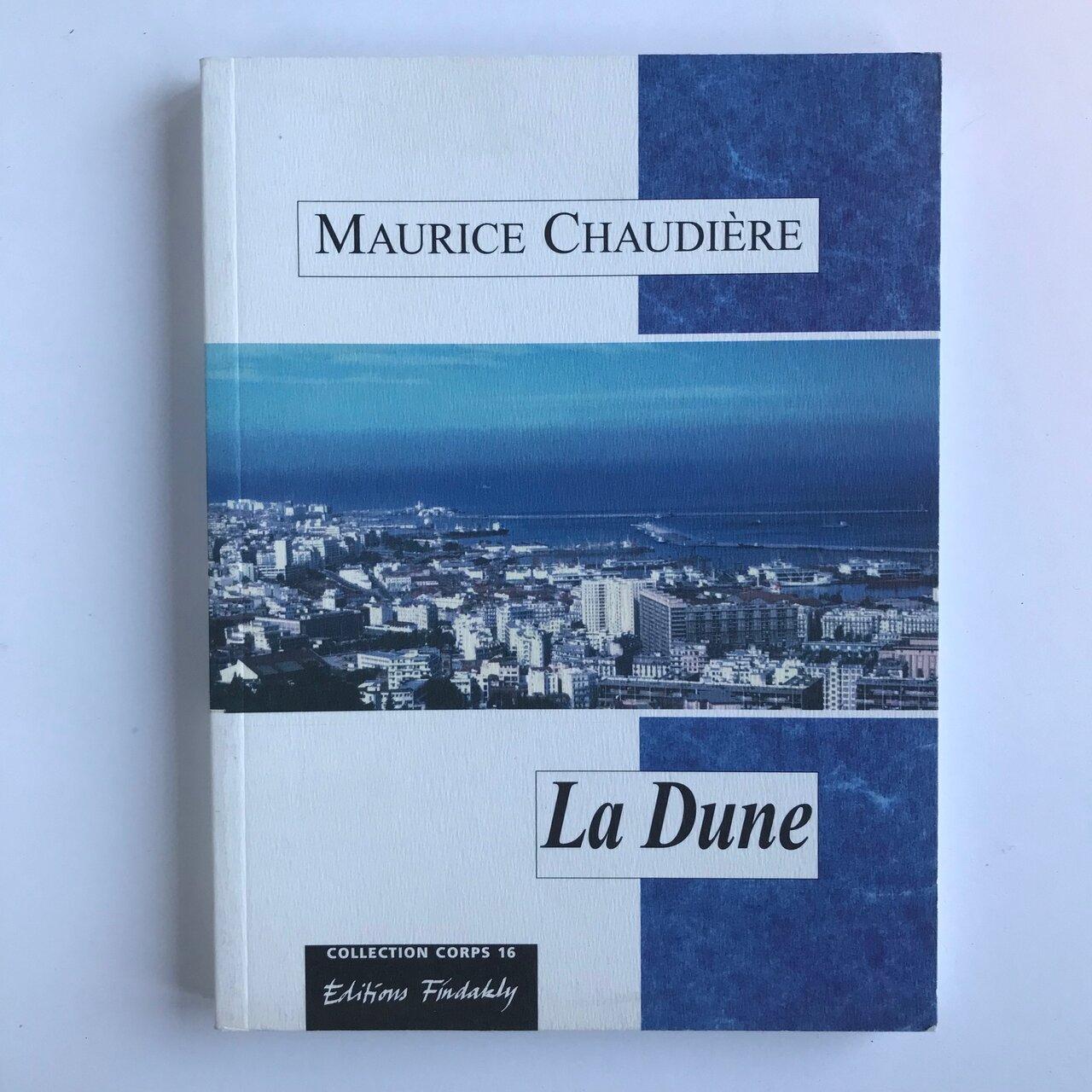 Divers et Variés - La Dune