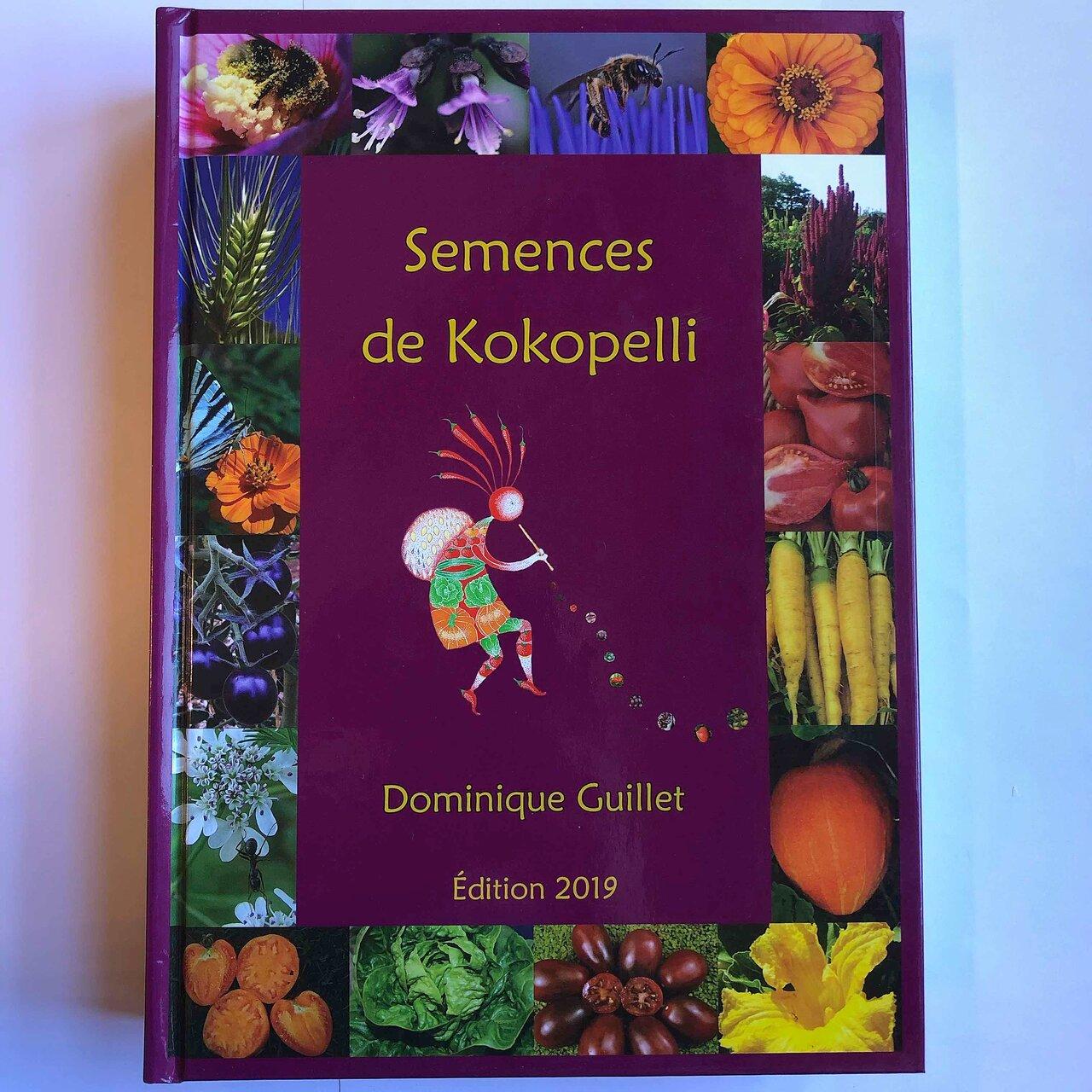 Semences de Kokopelli - Semences de Kokopelli : 17ème édition
