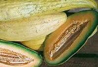 Melons - Banana
